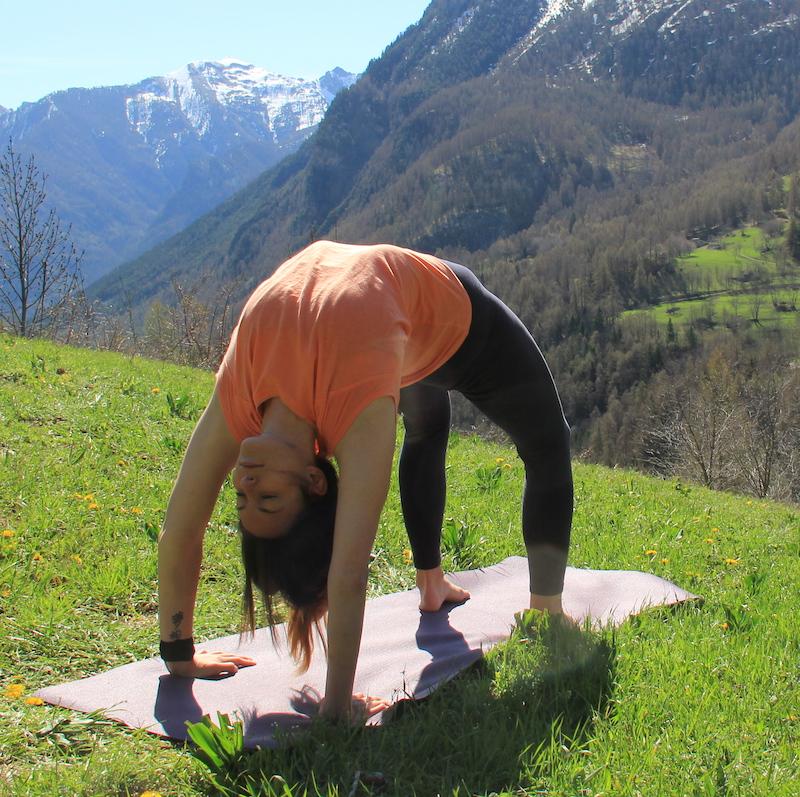 albergo le marmotte-yoga